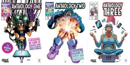 anthology 123s