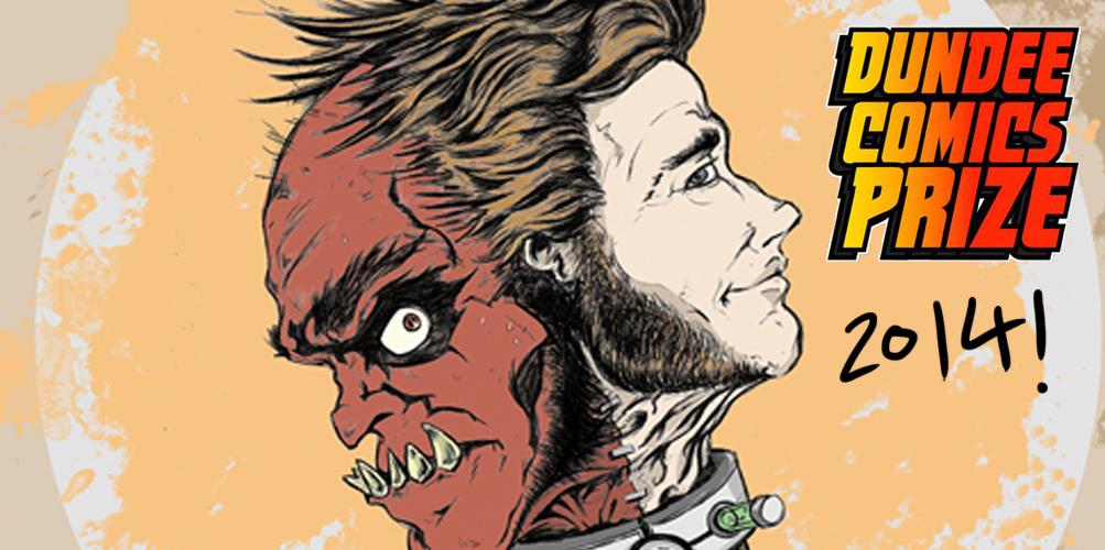 slider comics prize